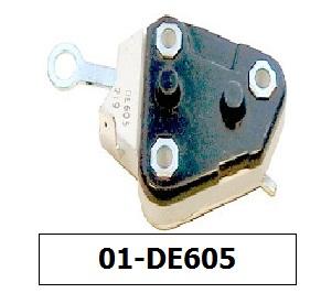 de605